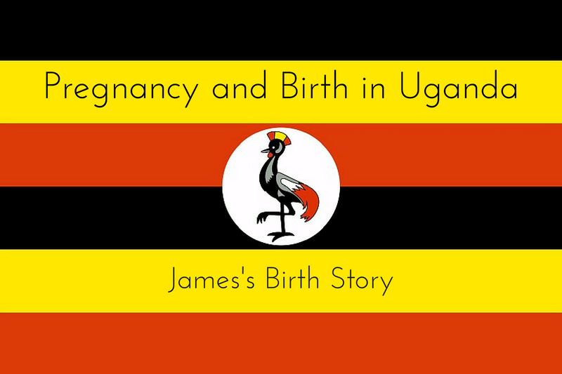 Pregnancy and Birth in Uganda